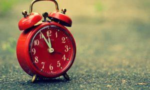 5 tipů, jak ráno vstát bez problému z postele