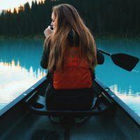 Cestování: Objevte sami sebe a postavte se na vlastní nohy