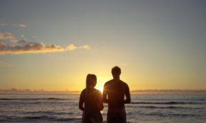 Vztahy se mají budovat v rodině i obchodu! Proč?