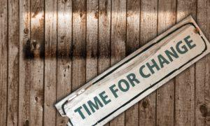 Nebojte se změny! Aneb 3 rady, jak se s nimi vypořádat
