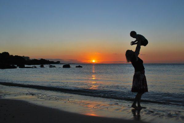 rodičovské dovolené
