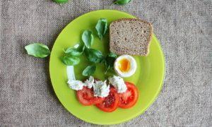 Tipy na jarní dávku energie v podobě skvělé snídaně!