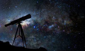 6 důvodů, proč občas pozorovat hvězdy?