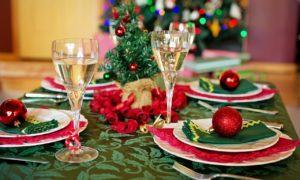 5 tipů, jak se zdravě stravovat i o Vánocích?!