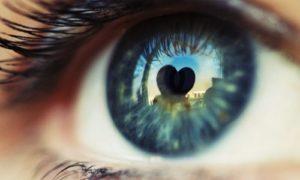 Vnitřní krásu ani lásku neschováte! Jakto?