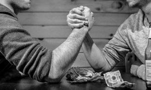 Hlavní rozdíly vodvodech mezi OSVČ a zaměstnancem
