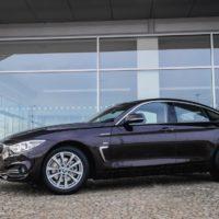 BMW 4 Gran Coupé: Stylovka v podání velkého coupé