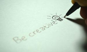Kreativitou k zajímavosti aneb probuďte v sobě umělecké já