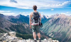 Poznejte sami sebe díky cestování!