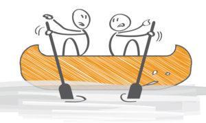3 tipy, jak předejít zbytečným hádkám aneb buďte na sebe hodní!