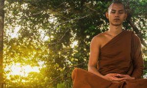 5 důvodů, proč zkusit meditovat aneb pár rad k lepším zítřkům!