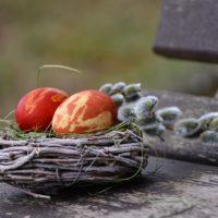 Tipy, jak trávit velikonoční svátky