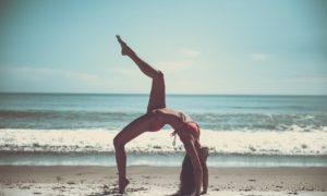 Hot nebo Bikram jóga? Už jste vyzkoušeli tento boom?