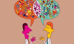 Umění se hádat: Část druhá