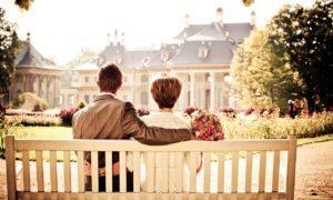 Společné bydlení s partnerem aneb co vás asi čeká?