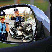 Co dělat vpřípadě dopravní nehody vzahraničí?