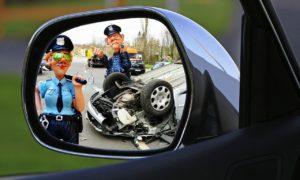 Dopravní nehoda a náklady spojené spéčí o zdraví