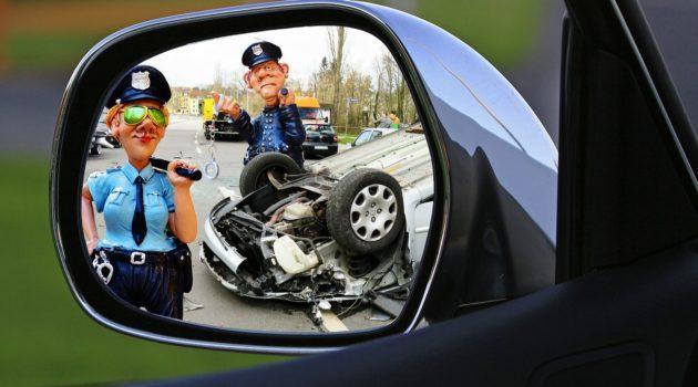 Jak na odškodnění pozůstalých při dopravní nehodě?