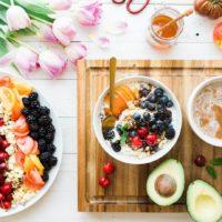 Změňte svůj přístup k jídlu a jídlo změní vás! Jak na vědomé stravování?