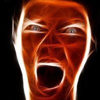 4 jednoduché kroky, jak se ubránit vzteku