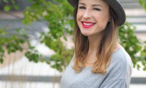 Blogerka Kateřina Kuranova: Když člověk chce, tak to jde!