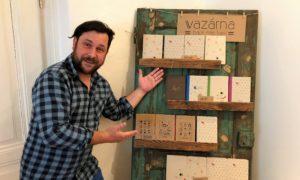 Ondřej Lachman z Vazárny: První měsíce jsme neměli skoro ani na chleba