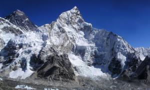 Mount Everest: Vrchol i dno nejen v horách, ale i v životě!