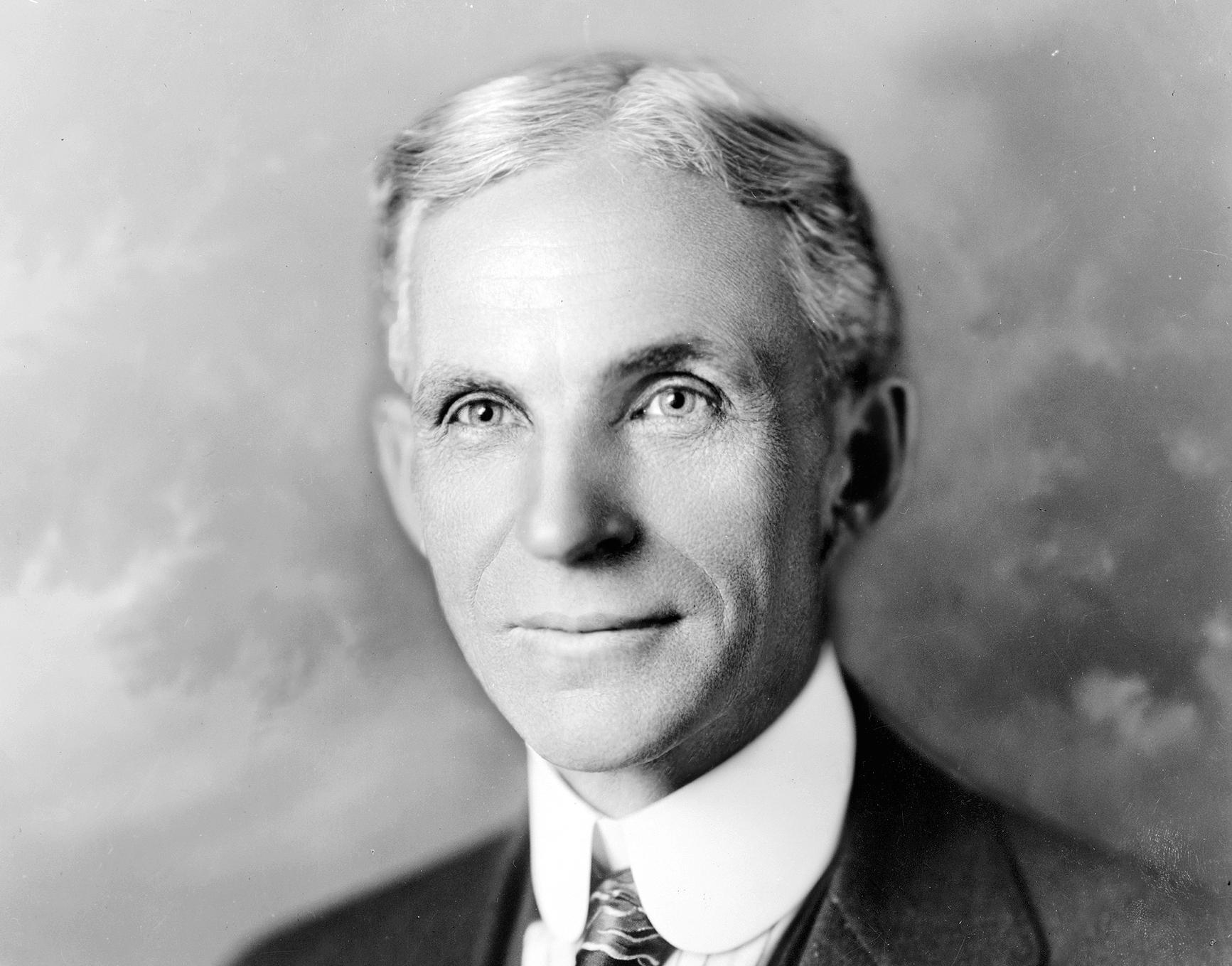 Henry Ford (1919)